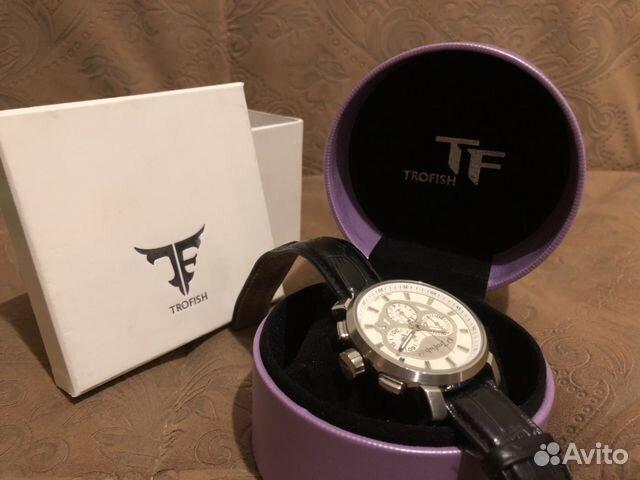 Трофиш продать часы тонно часа стоимость
