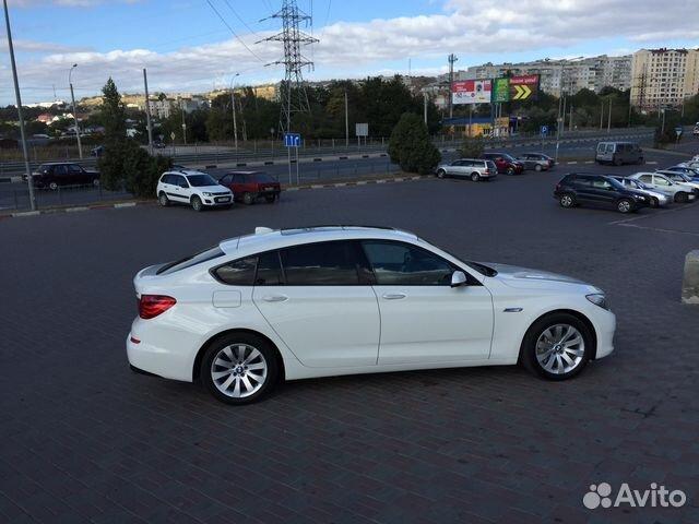 BMW 5 series GT 2009 89782004055 buy 5
