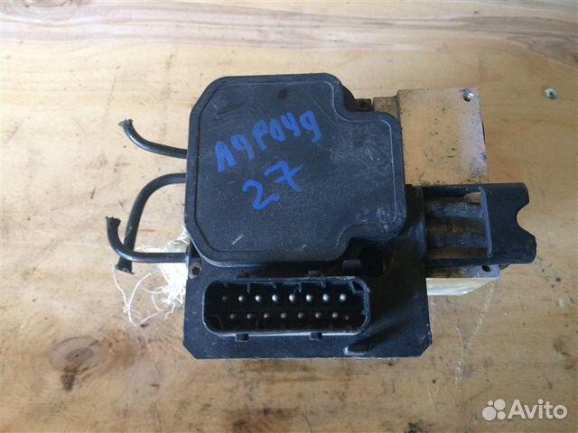 89026196331  Блок abs Audi Allroad 1 поколение 2.5 AKE 2002