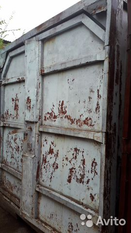 89370628016 The container 3 tons