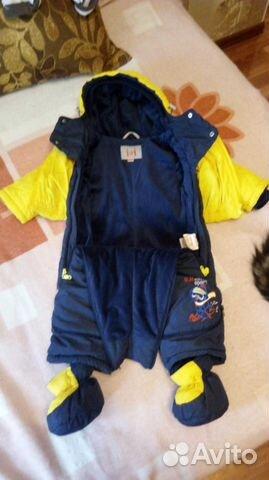 Autumn jumpsuit 89173056325 buy 2
