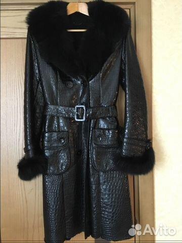 9ffe3205526 Дубленка-пальто Giorgio Giovanni Италия купить в Санкт-Петербурге на ...