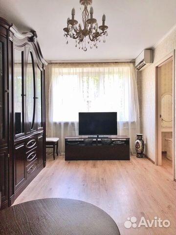 Продается четырехкомнатная квартира за 3 500 000 рублей. Батайск, Ростовская область, улица Ушинского, 16А.