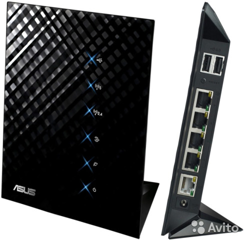 ASUS RT-N65U DRIVERS DOWNLOAD