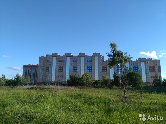 Продается двухкомнатная квартира за 4 600 000 рублей. Московская область, Раменское, Молодёжная улица, 28А.