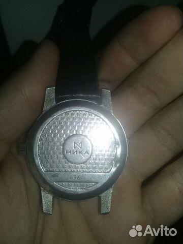c720104cdbd0 Продам серебряные часы Ника   Festima.Ru - Мониторинг объявлений