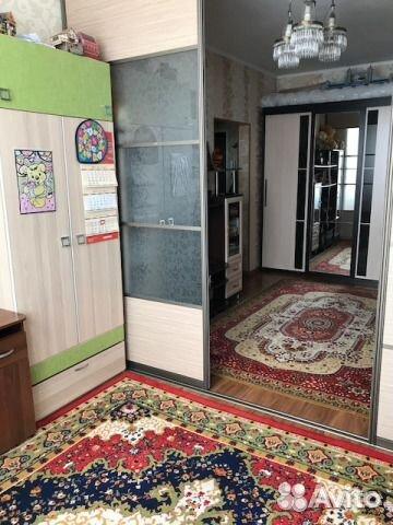 Продается однокомнатная квартира за 3 500 000 рублей. посёлок городского типа Белоозёрский, Воскресенский район, Московская область, Юбилейная улица, 3.