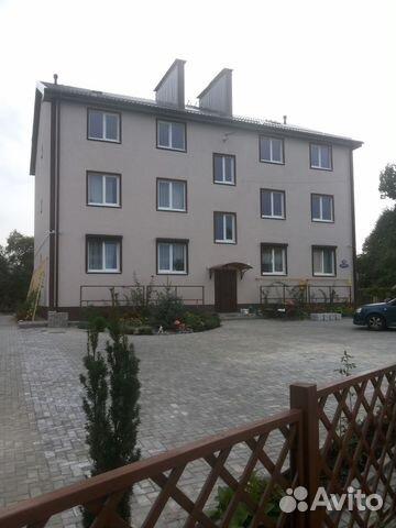 Пансионаты для пожилых калининград дом престарелых другое название