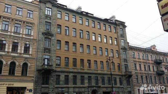 Продается многокомнатная квартира за 13 520 000 рублей. г Санкт-Петербург, Невский пр-кт, д 156.