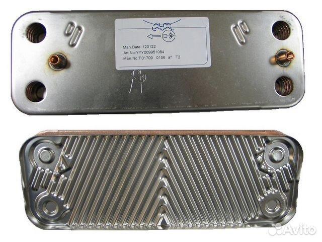 Теплообменник для котла baksi пластинчатые или кожухотрубные теплообменники