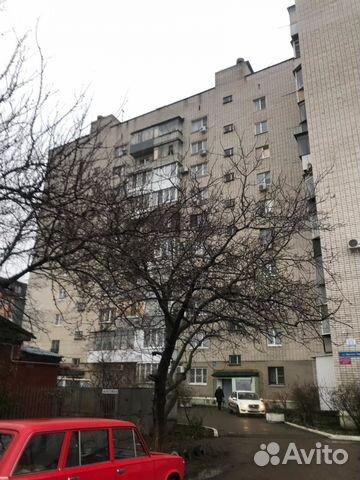 Продается однокомнатная квартира за 2 150 000 рублей. Краснодар, улица Красных Зорь, 23.