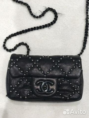 Сумка Chanel Шанель   Festima.Ru - Мониторинг объявлений aa80a06fb0e