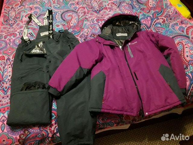 Продам лыжный костюм   Festima.Ru - Мониторинг объявлений 2963a6bfd88