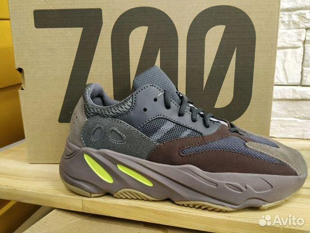0431cf37 Кроссовки Adidas Yeezy 700 все размеры | Festima.Ru - Мониторинг ...