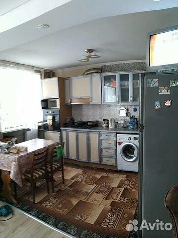 Продается трехкомнатная квартира за 4 200 000 рублей. ул Кубанская, 21.