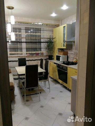 Продается двухкомнатная квартира за 3 800 000 рублей. Ульяновск, Самарская улица.