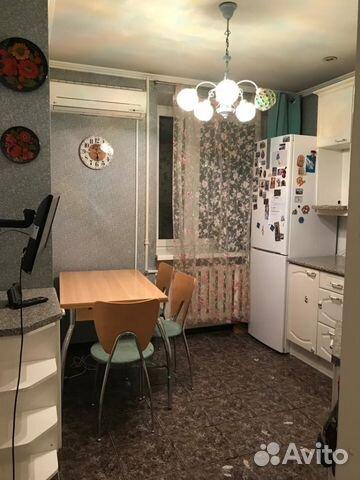 Продается двухкомнатная квартира за 16 000 000 рублей. Москва, Калужско-Рижская линия, метро Проспект Мира.