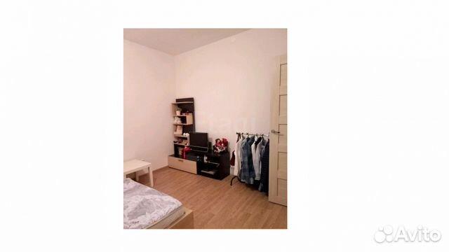 Продается однокомнатная квартира за 3 900 000 рублей. Петровский бульвар, 11 к 2.