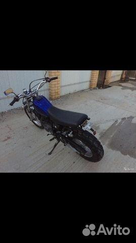 Yamaha TW 200 купить 4