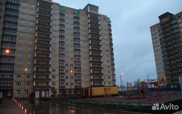 Продается однокомнатная квартира за 2 600 000 рублей. Московская область, Пушкинский район, посёлок городского типа Зеленоградский, улица Зелёный Город, 3.