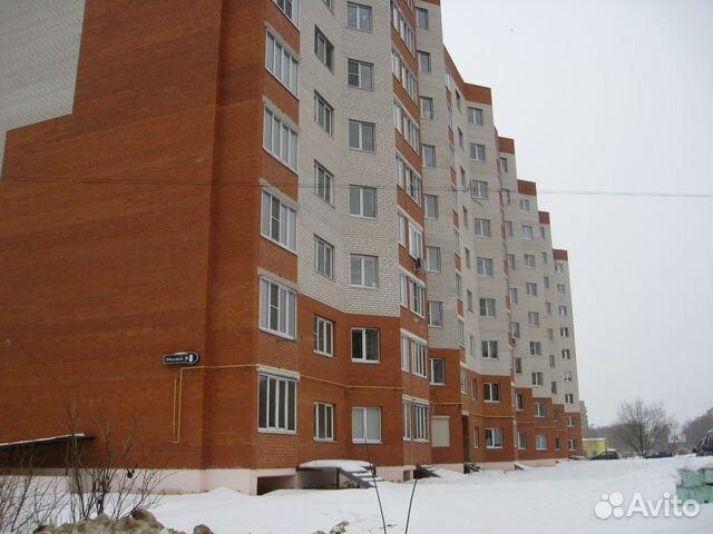 Продается однокомнатная квартира за 2 700 000 рублей. Московская область, Воскресенский район, посёлок городского типа Белоозёрский, Юбилейная улица, 8.