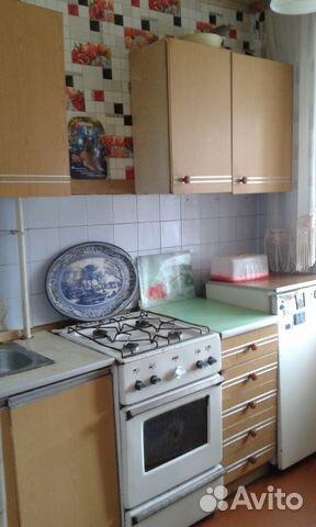 Продается двухкомнатная квартира за 1 500 000 рублей. улица Рябикова, 5.
