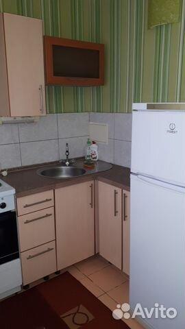 Продается однокомнатная квартира за 1 400 000 рублей. 65-лет Победы 1.