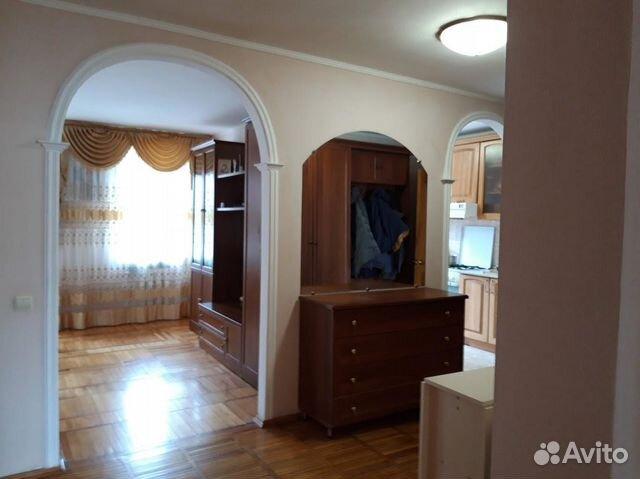 Продается трехкомнатная квартира за 3 600 000 рублей. Карла Маркса просп., 98.