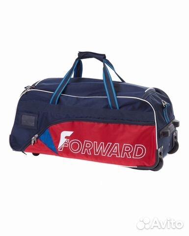 86266d5f4e08 Спортивная сумка Форвард оригинал купить в Москве на Avito ...