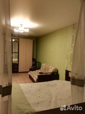 Продается двухкомнатная квартира за 2 650 000 рублей. Петрозаводск, Республика Карелия, Мичуринская улица, 62.