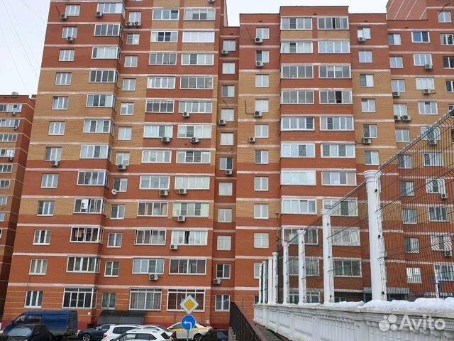 Продается двухкомнатная квартира за 7 500 000 рублей. Московская область, Люберцы, Инициативная улица, 13.
