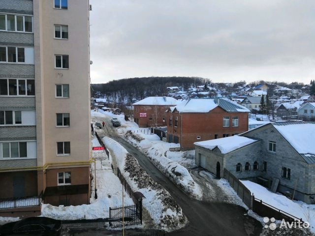 Продается двухкомнатная квартира за 2 599 000 рублей. Саратов, Гвардейская улица, 23.