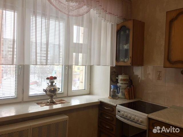 Продается четырехкомнатная квартира за 6 500 000 рублей. микрорайон Горки-3, Казань, Республика Татарстан, Дубравная улица, 13.