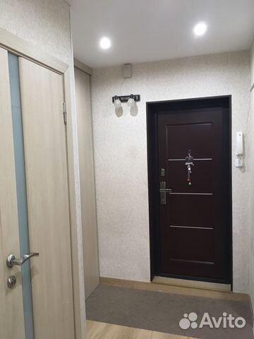 Продается однокомнатная квартира за 1 950 000 рублей. Петрозаводск, Республика Карелия, Лесной проспект, 17.