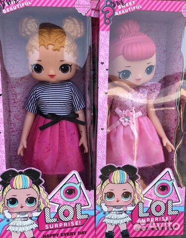 куклы фото большие