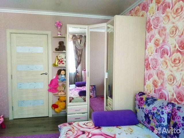 Продается двухкомнатная квартира за 1 850 000 рублей. Орловская область, улица Машиностроителей, 17.