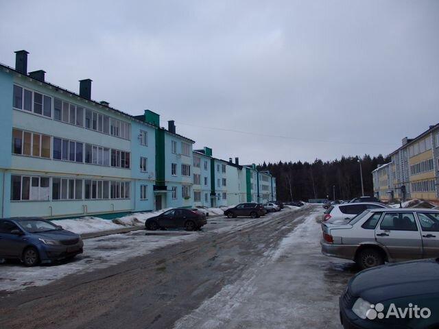 Продается однокомнатная квартира за 1 710 000 рублей. Московская обл, г Егорьевск, мкр Заречье, д 16.