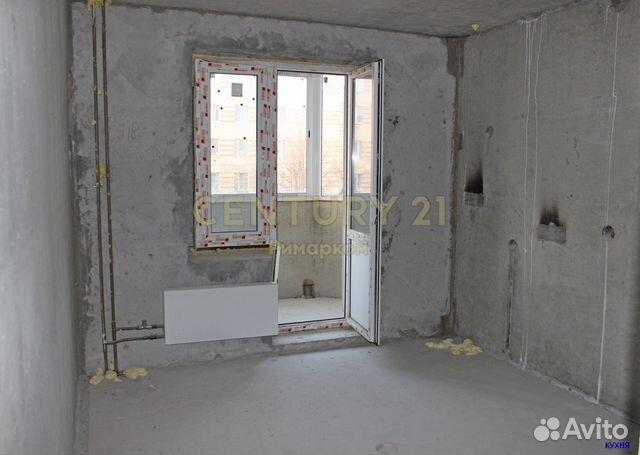 Продается двухкомнатная квартира за 2 400 000 рублей. Московская обл, г Чехов, село Новый Быт, ул Новая, д 43.