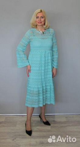 91ff19445d1 Платья туники блузы юбки Италия в стиле бохо купить в Санкт ...