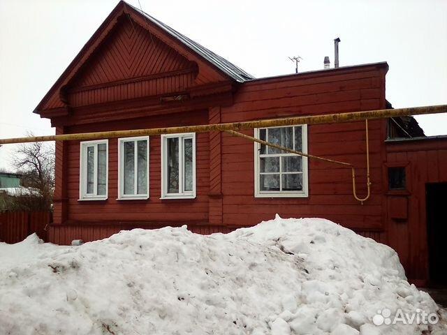Дом 38 м² на участке 35 сот. купить 1