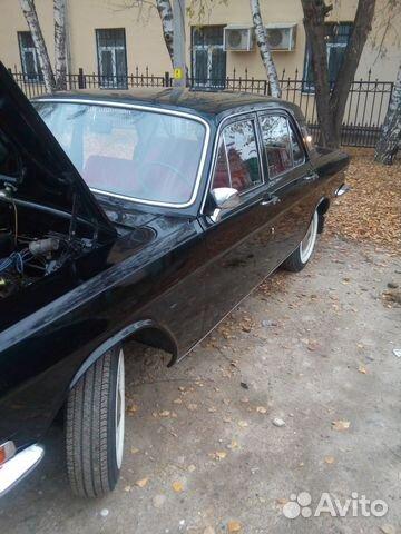 Купить ГАЗ 24 Волга пробег 1 000.00 км 1984 год выпуска