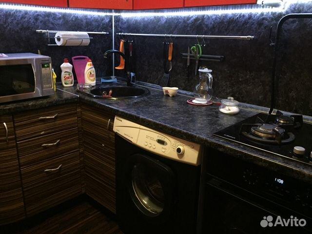 Продается однокомнатная квартира за 3 300 000 рублей. Московская обл, Люберецкий р-н, рп Малаховка, Быковское шоссе, д 56.