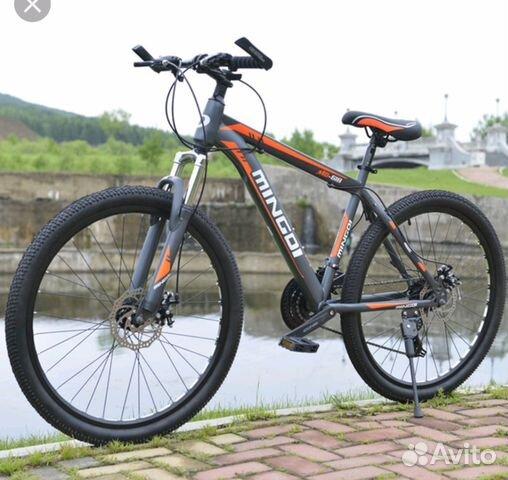 1dea0ee5a173a Новые Горный велосипед скоростной— фотография №1. Адрес: Республика Дагестан  ...