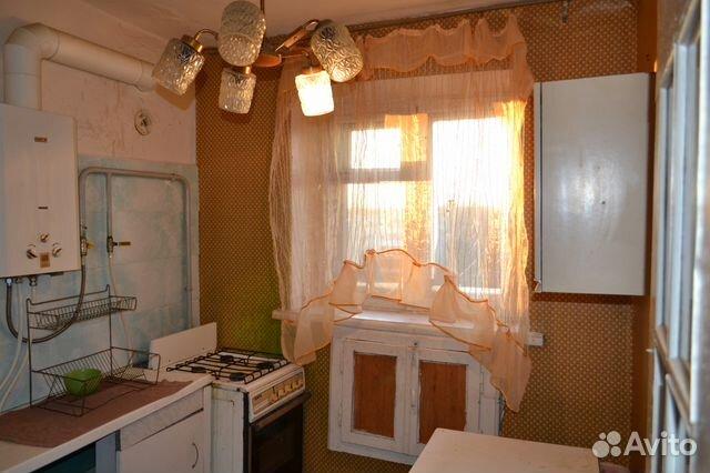 1-к квартира, 25 м², 5/5 эт. 89532549096 купить 2
