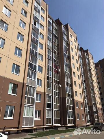 Продается однокомнатная квартира за 1 600 000 рублей. г Воронеж, ул Острогожская, д 164/2.