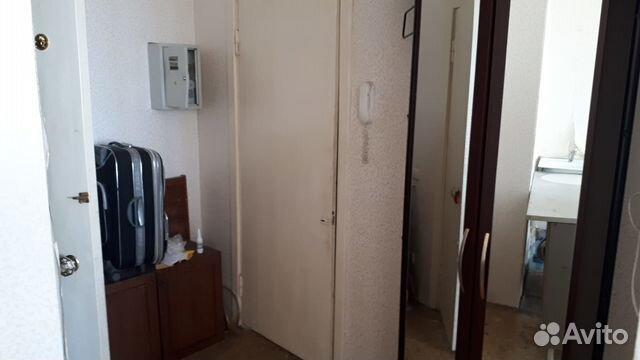 Продается квартира-cтудия за 1 150 000 рублей. г Красноярск, ул 40 лет Победы, д 2.