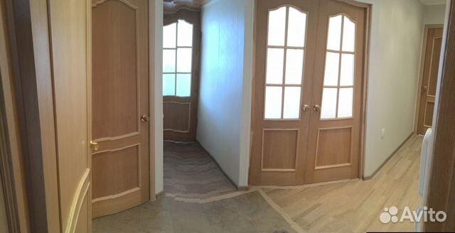 Продается трехкомнатная квартира за 3 250 000 рублей. г Тула, ул Академика Павлова, д 1Д.