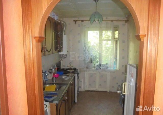 Продается трехкомнатная квартира за 2 850 000 рублей. г Тула, ул 9 Мая, д 18 к 2.