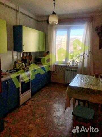 Продается трехкомнатная квартира за 5 100 000 рублей. Респ Крым, г Симферополь, ул Бела Куна, д 19.