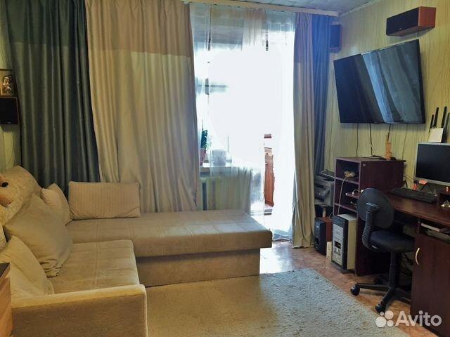 Продается двухкомнатная квартира за 4 700 000 рублей. г Казань, ул Академика Глушко, д 32.